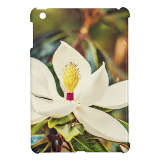 Gorgeous Mississippi Magnolia iPad Mini Cover