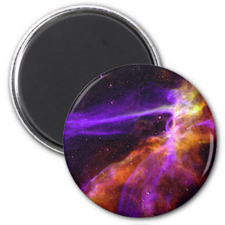 Gorgeous Nebula Magnet
