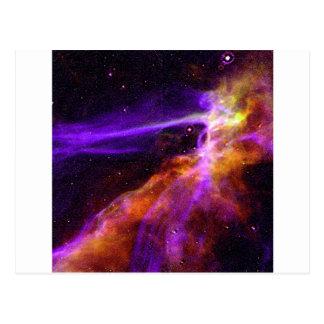 Gorgeous Nebula Postcard