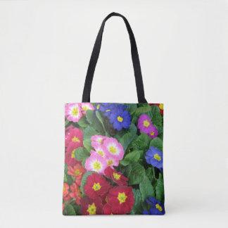 Gorgeous primrose  tote bagtote bag