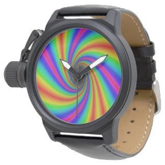 Gorgeous Rainbow Watch