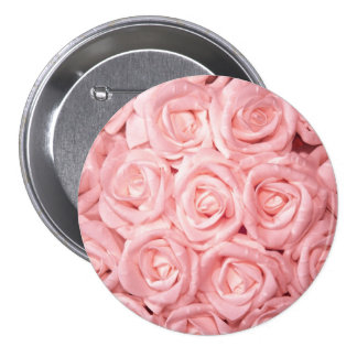 gorgeous roses G 3 Inch Round Button
