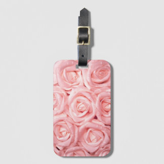 gorgeous roses G Bag Tag