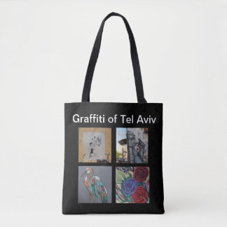 Gorgeous Tote Bag with Original Artwork