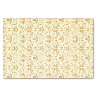 Gorgeous Vintage Pattern Tissue Paper