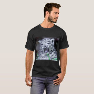Gorgeous White Tiger Baby T-Shirt