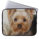 Gorgeous Yorkshire Terrier Laptop Sleeve