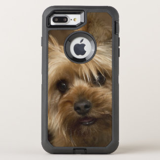 Gorgeous Yorkshire Terrier OtterBox Defender iPhone 8 Plus/7 Plus Case