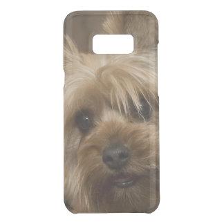 Gorgeous Yorkshire Terrier Uncommon Samsung Galaxy S8 Plus Case