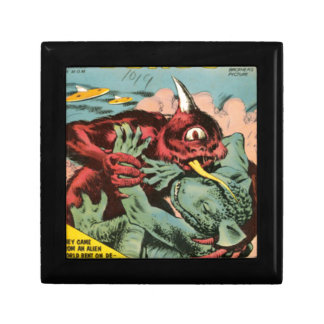 Gorgo and Cyclops Monster Gift Box