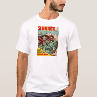 Gorgo and Cyclops Monster T-Shirt