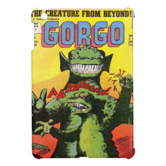 Gorgo the Creature from Beyond Case For The iPad Mini