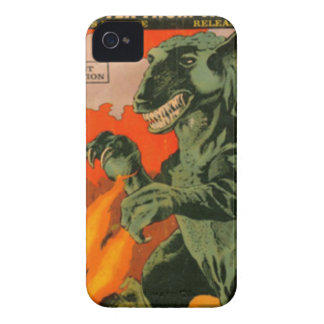 Gorgo the Monster from the Sea iPhone 4 Case