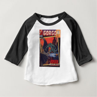 Gorgo vs. Pterodactyl Baby T-Shirt