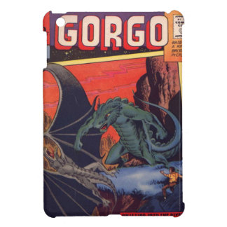 Gorgo vs. Pterodactyl Case For The iPad Mini