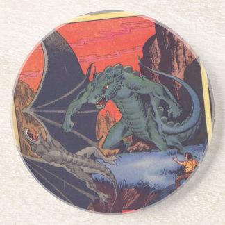 Gorgo vs. Pterodactyl Coaster