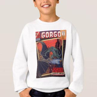 Gorgo vs. Pterodactyl Sweatshirt