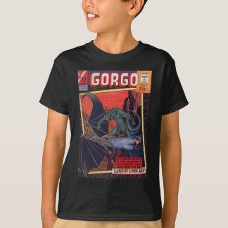 Gorgo vs. Pterodactyl T-Shirt