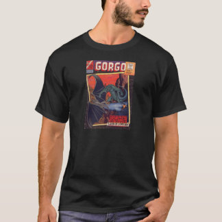 Gorgo vs. Pterodactyl T-Shirt