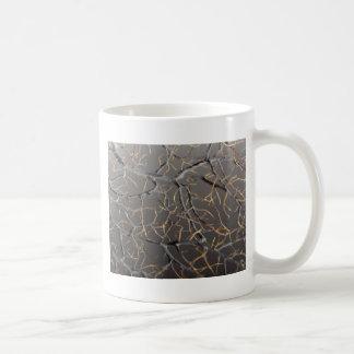 Gorgonian coral coffee mug
