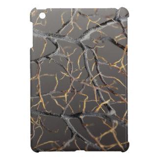 Gorgonian coral iPad mini cover