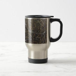 Gorgonian coral travel mug