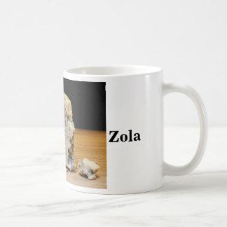 Gorgonzola Pun Mug