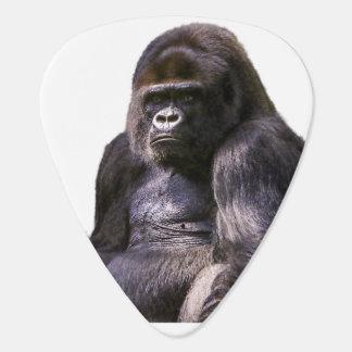 Gorilla Ape Monkey Guitar Pick