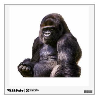 Gorilla Ape Monkey Wall Sticker