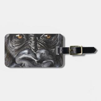 Gorilla Bag Tag