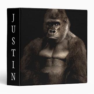 Gorilla Binder
