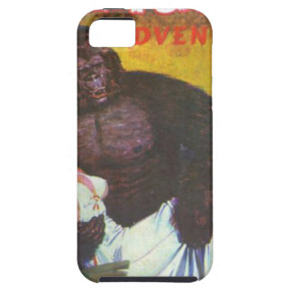 Gorilla Boyfriend Case For The iPhone 5