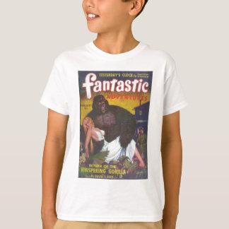 Gorilla Boyfriend T-Shirt
