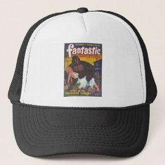 Gorilla Boyfriend Trucker Hat