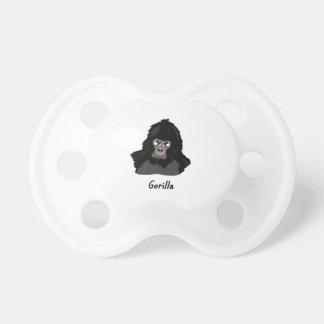 Gorilla Design Pacifier