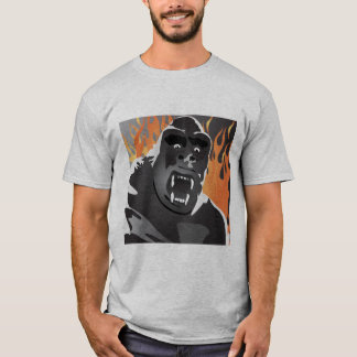 Gorilla Destruction Shirt