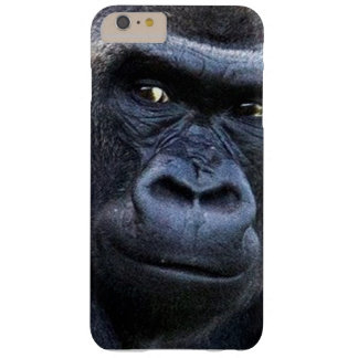 Gorilla Face iPhone 6 Case