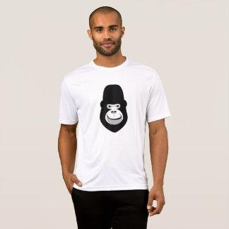 Gorilla Face T-Shirt
