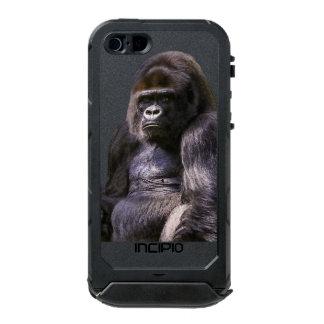 Gorilla Monkey Ape Incipio ATLAS ID™ iPhone 5 Case
