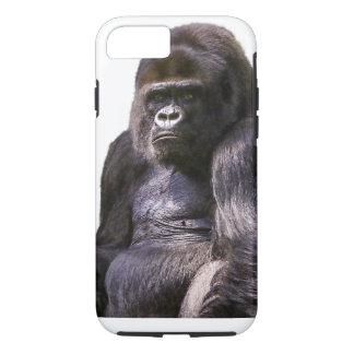 Gorilla Monkey Ape iPhone 8/7 Case