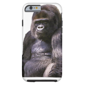 Gorilla Monkey Ape Tough iPhone 6 Case