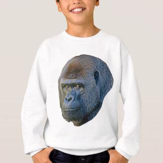Gorilla Picture Sweatshirt
