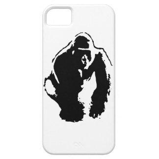 Gorilla Pop Art iPhone 5 Covers