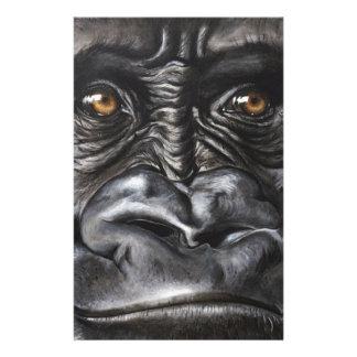 Gorilla Stationery Paper