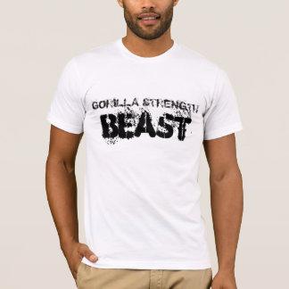 GORILLA STRENGTH BEAST SHIRT