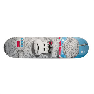 Gorilla Warfare Skate Decks