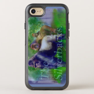 Gorillas in Our Midst OtterBox Symmetry iPhone 8/7 Case