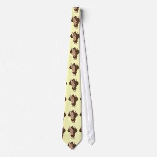Gorillas Tie