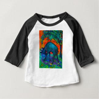 Goring Shadows Baby T-Shirt