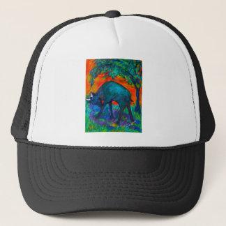 Goring Shadows Trucker Hat